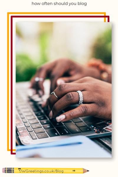 how-often-should-you-blog