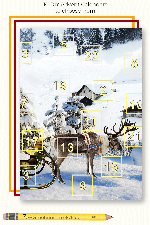 10-DIY-Advent-Calendars