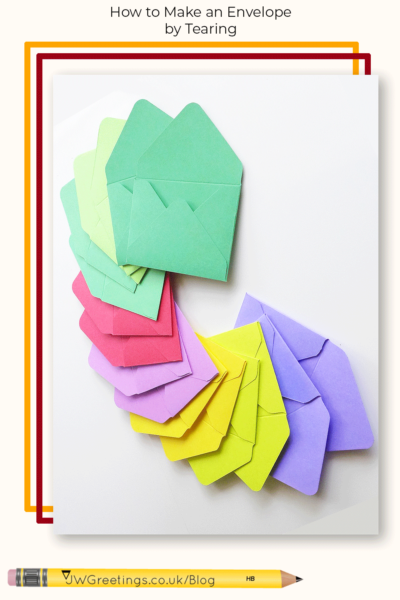 how-to-make-an-envelope-by-tearing